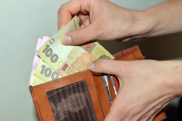 ВУкраинском государстве вырос настоящий уровень заработных плат— Госстат