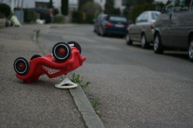 ВБашкирии опрокинулся Datsun on-DO, пострадали шофёр ипассажирки