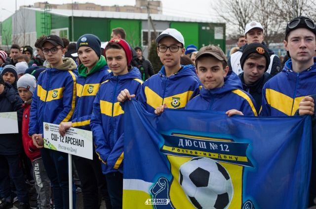 В этом году участие в поединке примут более 1300 футболистов в составе 70 команд из 17 регионов страны.