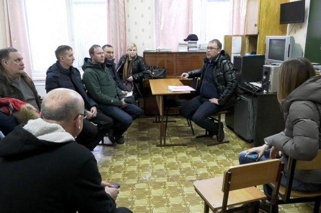 Администрация Кемерова обратится в суд, чтобы снести «Зимнюю Вишню».