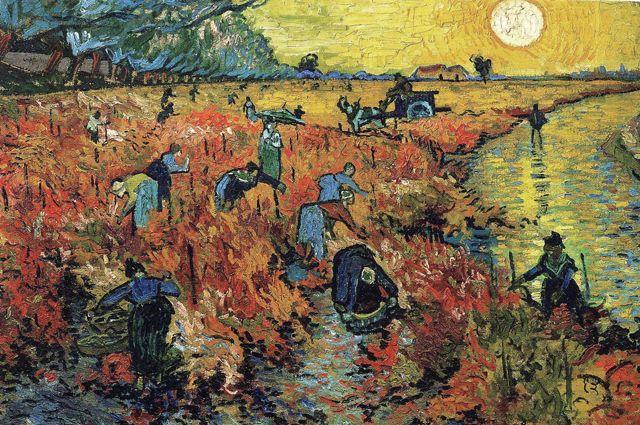 Тюменцы отметят день рождения Винсента ван Гога
