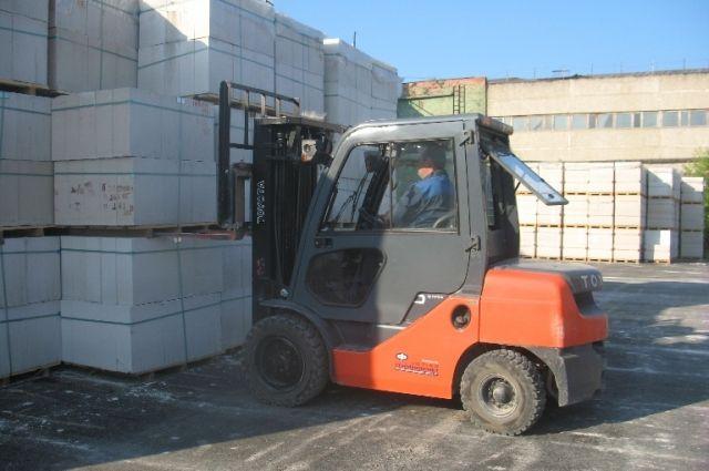 Со 2 апреля в цене вырастут мелкоячеистые блоки и сотаблоки различных маркировок (D-500, D-600 и другие).