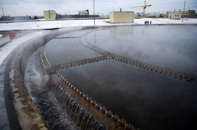 Реконструкция Курьяновских очистных сооружений даст возможность сделать Москву-реку чище
