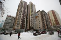 Правительство заинтересовано в том, чтобы достроить многоэтажку.