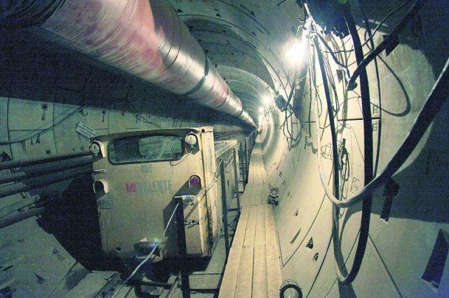 Цивилев просит Полтавченко перераспределить деньги впользу возведения метро вФрунзенском радиусе
