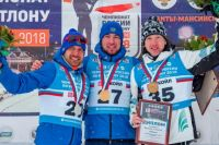 Логинов, Гараничев и Волков