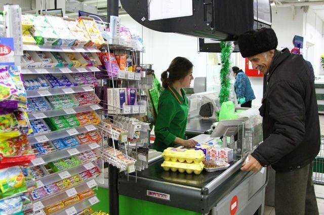 Запервые 2 месяца данного года волгоградцы потратили 54,5 млрд. руб.