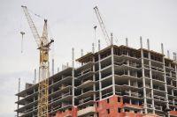 В Оренбуржье в 2018 году достроят 4 проблемных объектов.