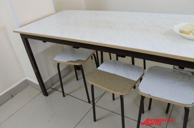 В школе Лесосибирска нарушали санитарные нормы.