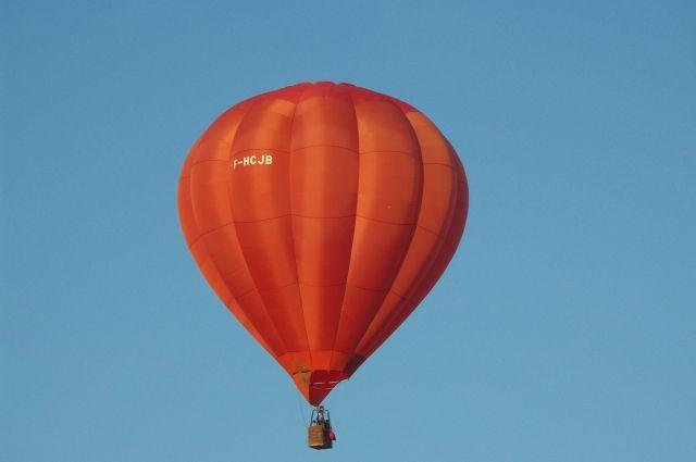 Девять туристов пострадали из-за падения воздушного шара вАвстралии