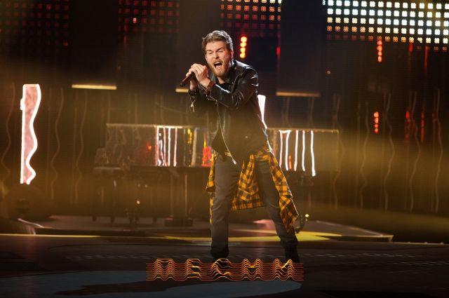 Посмотреть шоу «Песни» с участием пермского артиста можно в пятницу, 30 марта в 21.00 на ТНТ.
