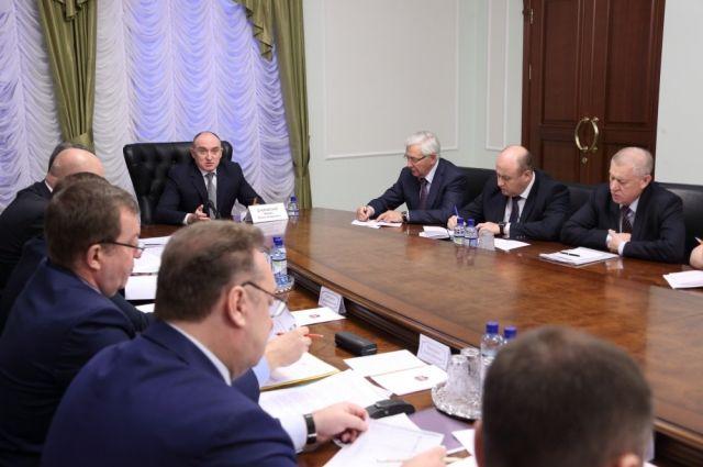 Челябинск будет готов ксаммитам ШОС иБРИКС кноябрю будущего года