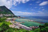 Тайвань.