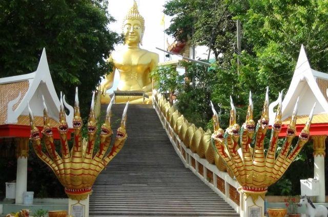 Военные власти Таиланда снимут запрет на политическую деятельность в июне