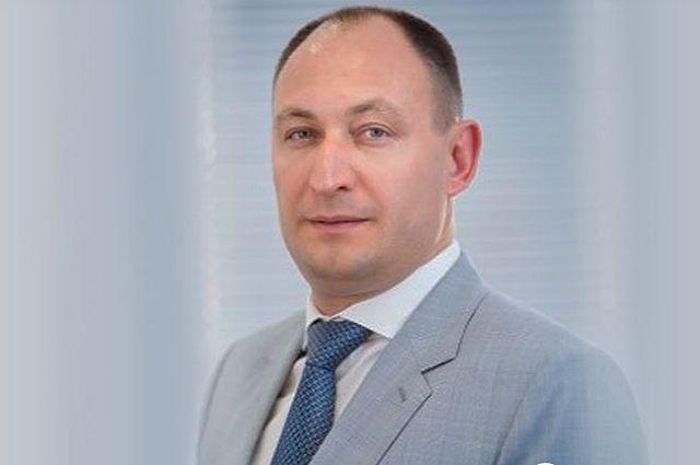 Альберт Суниев.