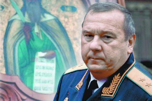 Шаманов ответил на слова Трампа о гонке вооружений