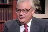 Аркадий Шевченко.