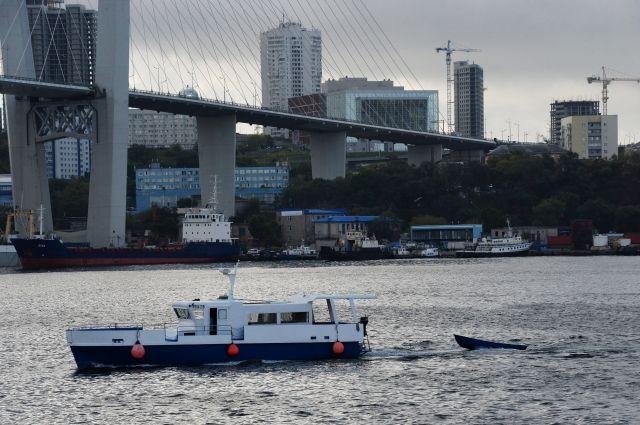 Мэр Владивостока предложил открыть вгороде резиденцию Нептуна