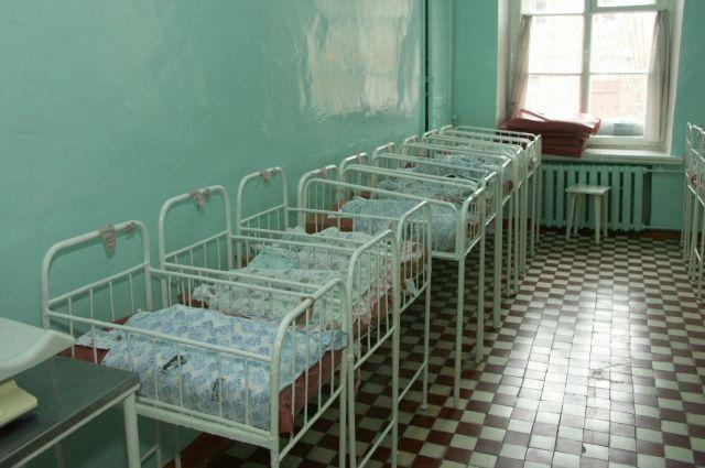 Число новорожденных вТюменском районе уменьшилось на17%