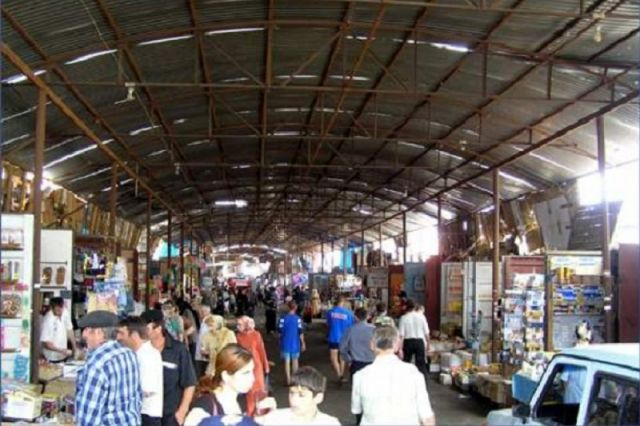ВМахачкале закроют Цумадинский рынок