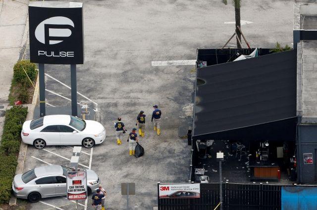 Супруга стрелка из Орландо признана невиновной
