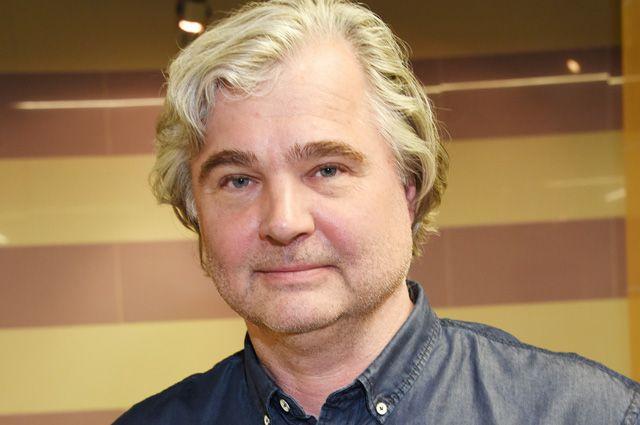 Леонид Величковский.