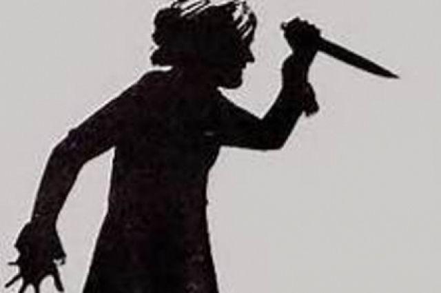 ВБашкирии женщина ударила сожителя ножом вгрудь илегла спать