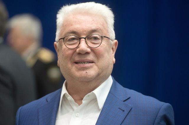 Владимир Винокур.