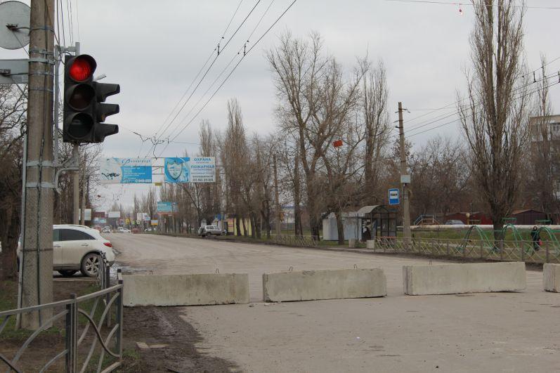 Режим ЧС в Таганроге продлится минимум один месяц - до конца апреля.