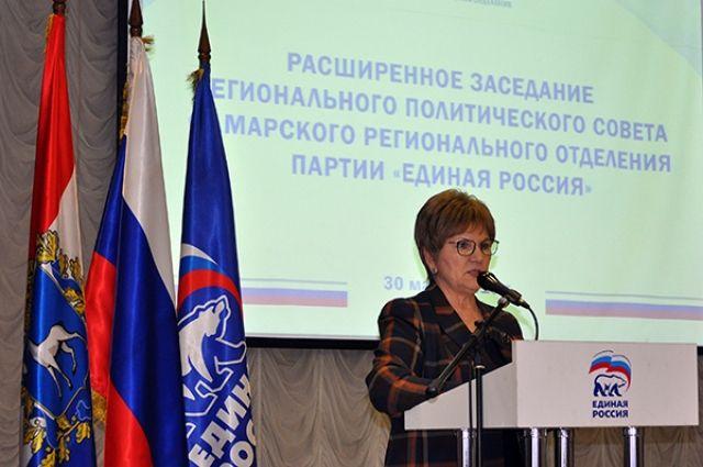 Назначена дата выборов нового губернатора Самарской области