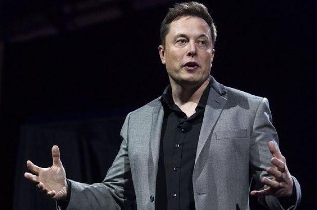 Hyperloop в Украине: на встречу с Гройсманом тайно прилетел Илон Маск