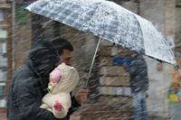 Холодный циклон: погода в апреле встретит украинцев снегом
