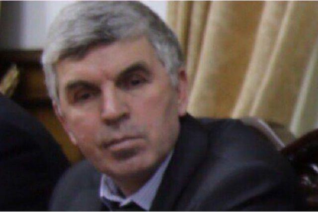 Абулферз Ахмедханов