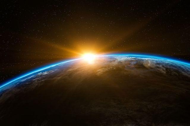 Китайская орбитальная станция «Тяньгун-1» вошла в атмосферу Земли - Real estate