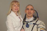Анатолий Иванишин с супругой.