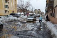 Ямы и колдобины на дорогах вдохновили жителей Черемховского района на сочинение частушек.