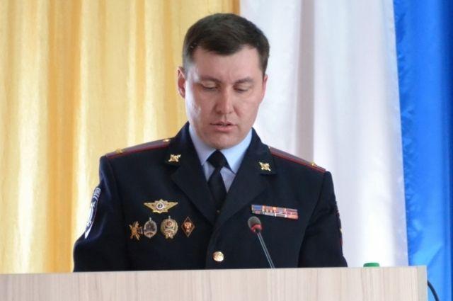 Александр Мищихин стал новым начальником милиции Казани