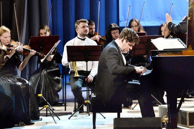 ВЧелябинске пройдет VII международный фестиваль «Денис Мацуев представляет»
