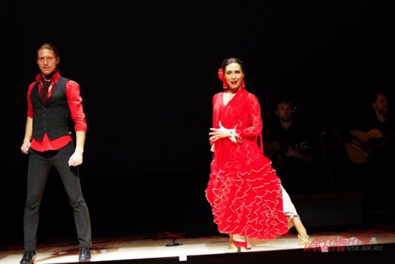 Flamenco Live – это уникальный арт-проект, объединивший в себе профессиональных артистов международного уровня, исполняющих живое, органичное и искреннее испанское фламенко.