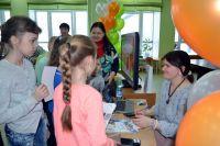 Наталия Волкова познакомила тюменцев с новой повестью