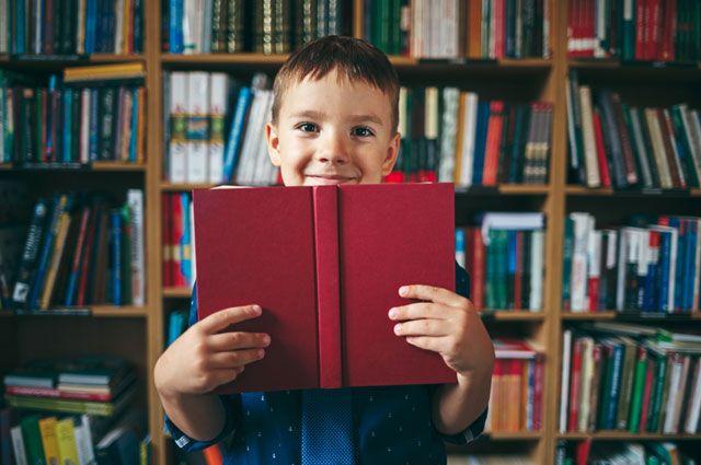 «Значит, нужные книги ты в детстве читал». 7 книг, без которых не обойтись