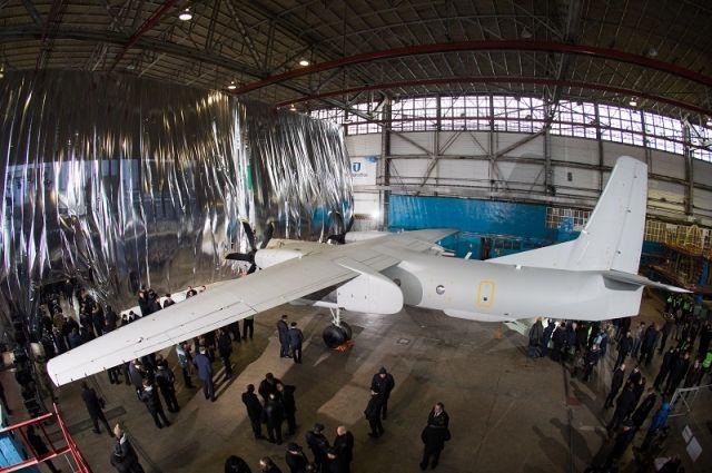 Самолетов нет. Как умирает авиапром Украины