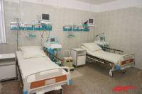 Людмила отправилась в Пермскую краевую больницу, чтобы провести обследование.