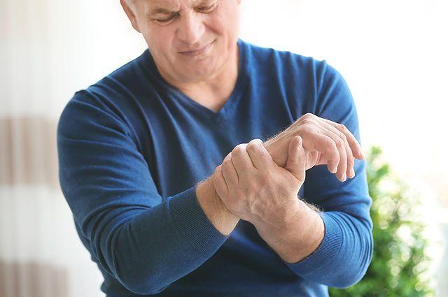 Аргумены и факты лечение голодом суставов боли в тазобедренных суставах при ходьбе лечение