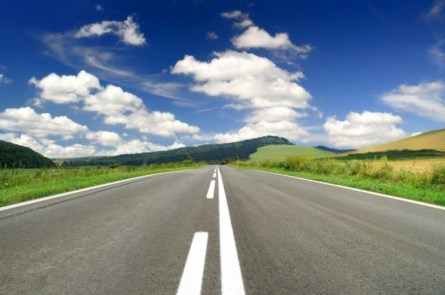 Польша займется строительством скоростного шоссе в Украину