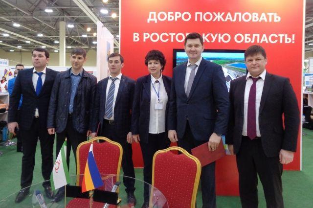 Ингушетия иРостовская область совместно разработают турмаршруты для гостейЧМ