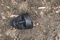 В Одессе мужчина с оружием и в театральной маске ограбил аптеку