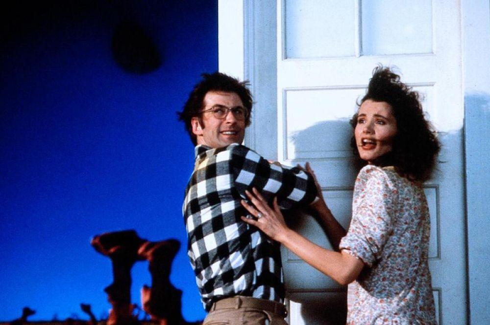 «Битлджус» (1988) — Адам Мейтленд.