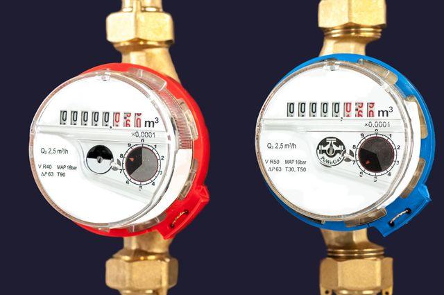 На сайте продавали специальные магниты, способные остановить счетчик воды.
