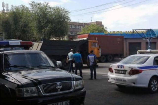 Всех пострадавших при взрыве в Ереване выпишут из больницы утром